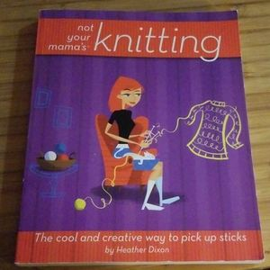Other - Knitting book